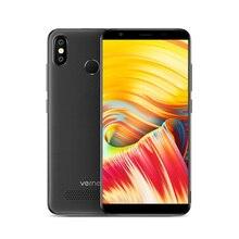 Vernee T3 Pro 4g Mobile Téléphone 5.5 ''18:9 Plein Écran Visage ID Android 8.1 MTK6739 Quad Core 3 gb + 16 gb 13MP Visage ID Smartphone GPS(China)