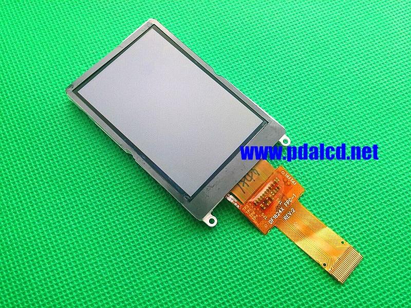Original 2.6 inch LCD screen for Garmin 010-01162-00 Edge Touring GPS bike computer display screen panel (without touch) garmin велокомпьютер edge 20 010 03709 10