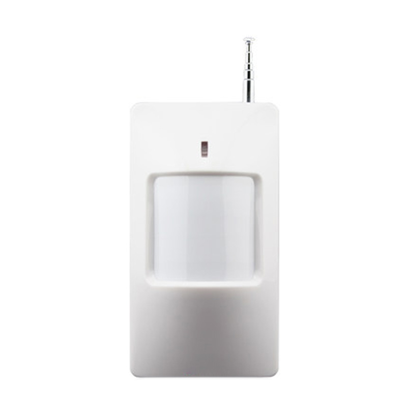 1Pc 315 433Mhz Wireless PIR Sensor Motion Detector For Wireless GSM PSTN AutoDial Home Security Alarm