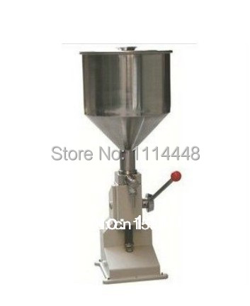 Brand New 2014 Manual Paste Filling Machine, Manual Liquid Filling machine 5-50ml A03 economic and practical manual cream paste filling machine manual liquid filling machine 5 50ml manual liquid filler factory