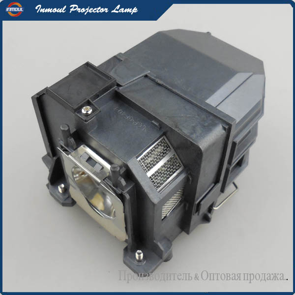 Replacement Projector Lamp ELPLP79 / V13H010L79 for EPSON BrightLink 575Wi / EB-570 / EB-575W / EB-575Wi / Powerlite 570 elplp79 replacement projector lamp for epson brightlink 575wi eb 570 eb 575w eb 575wi powerlite 570