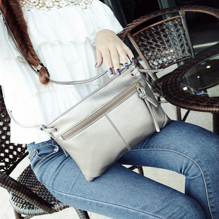 Charming Nice Best Gift High Quality Fashion Women Handbag Shoulder Bag Large Tote Ladies Purse Drop Shipping