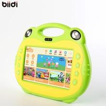Образование Android таблетки ПК Wi-Fi Двойная камера вкладку подарок для ребенка и детей ПК Tab 1 ГБ 8 ГБ дети Tab планшетных ПК 7 дюймов