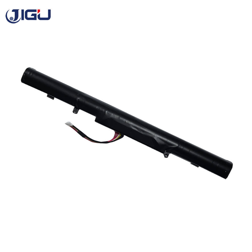 Image 4 - JIGU Laptop Battery A41 X550E F450E R752MA K550E X751MA X751MD X751MJ FOR ASUS-in Laptop Batteries from Computer & Office