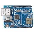 SunFounder Ethernet Shield W5100 para Arduino uno R3 Mega 2560 1280 A057