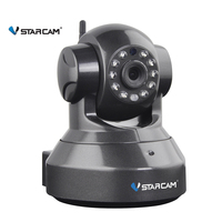 Classical Hot Sell Home CCTV Camera 720P Wifi Wireless With15 Preset Position Night Vision Support 64G
