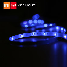 Xiaomi Yeelight RGB Light Band Smart LED Light Strip Smart home App WiFi Remote Control Flexible Intelligent Home Decoration(China)