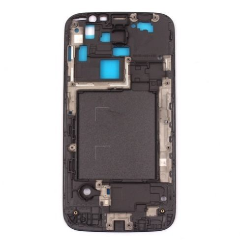 For Samsung Galaxy Mega 5.8 I9150 I9152 LCD Front Faceplate Housing Middle Frame