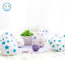 HIMIPOPO 4PCS LOT Newborn Baby Gloves Toddler Socks Soft Cotton Infant Anti Scratch Handguard Mittens Gloves