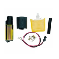Auto Elektrische Brandstofpomp & Installeren Kit Voor Mitsubishi Eclipse Galant Lancer Mirage Montero Nissan 200SX Toyota Saturn E2284 E8314