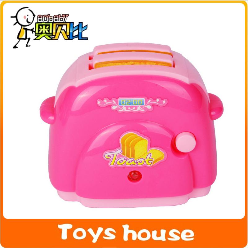 mini tostadora juguetes clsicos juegos de imaginacin juguetes aplicacin hogar muebles de cocina de juguete para