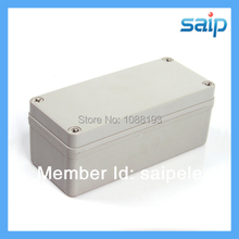 Wholesales Waterproof Wall Junction Box Electrical Device Use 80*180*70mm