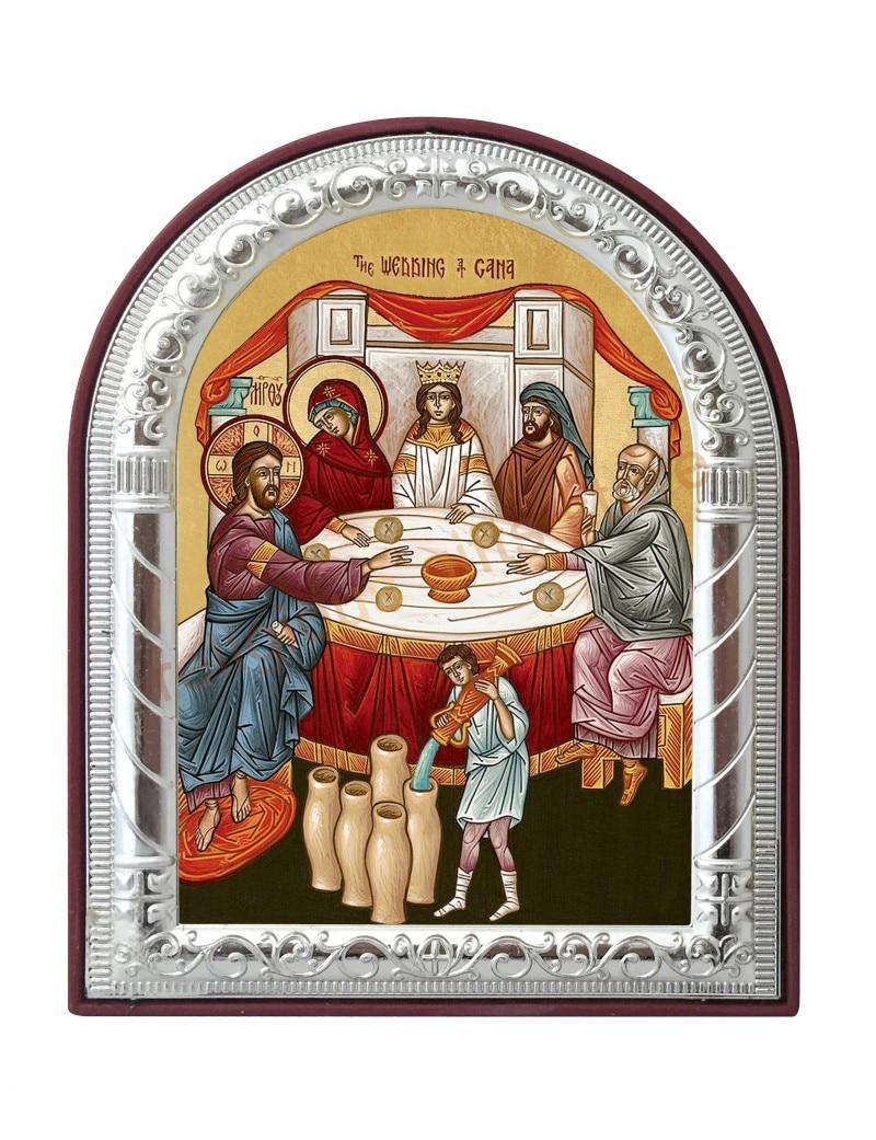 možete prilagoditi plastične ortodoksne ikone dekor lijevanje - Kućni dekor - Foto 2