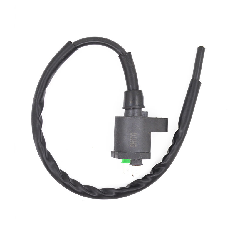 motorcycle ignition coil for gy6 50cc 125cc 150cc 200cc 250cc chinese atv  quad dirt pit bike