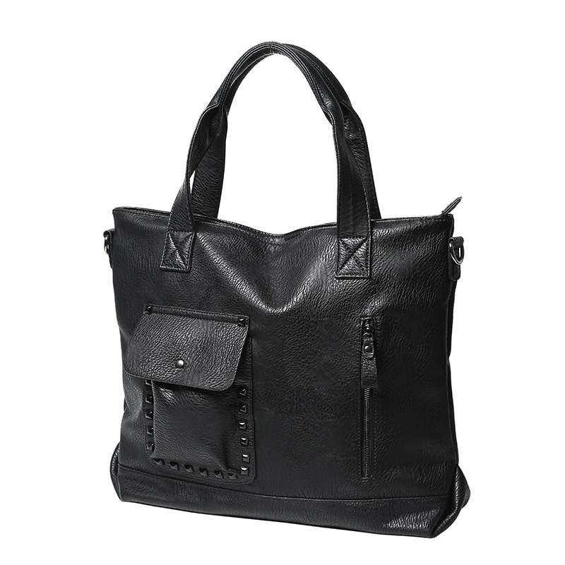 2016 Brands Men Shoulder Bags Business Men s Leather Tote Bag for Men Messenger bags Mens