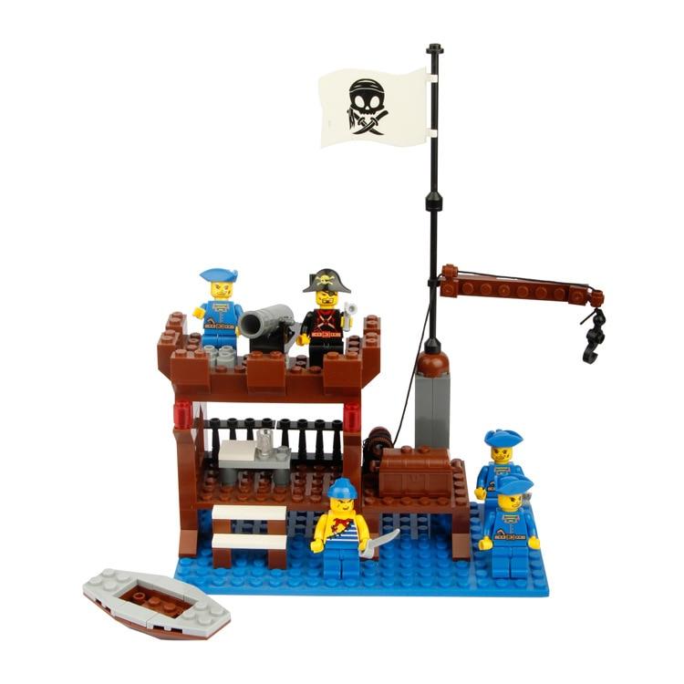 Building Blocks Compatible with Technic J30001 157P Models Building Kits Blocks Toys Hobby Hobbies For Chlidren