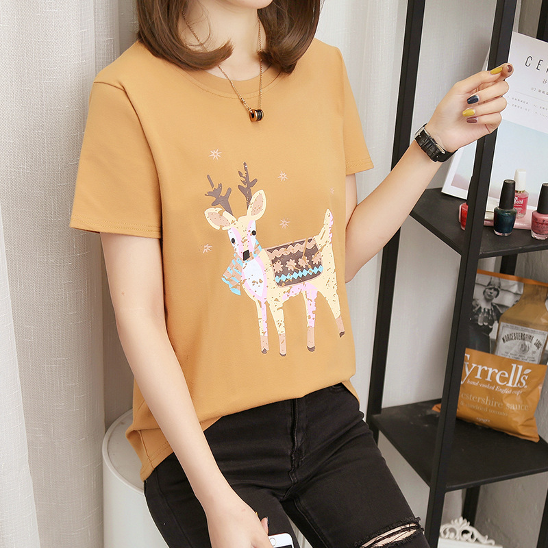 RS02 Fashion trend new style women's   shorts   classic version E567