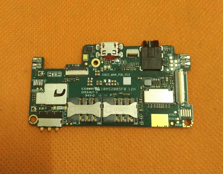 Оригинальная материнская плата 3G RAM + 16G ROM материнская плата для Cubot динозавр mtk6735a 4 ядра 5,5 HD 1280x720 Бесплатная доставка