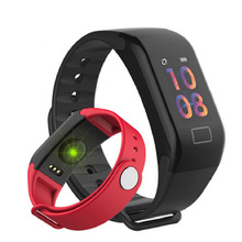 Newest Smart Bracelet fitness Heart Rate Monitor Blood Pressure Fitness Tracker Smartband Sport for ios android Men Women