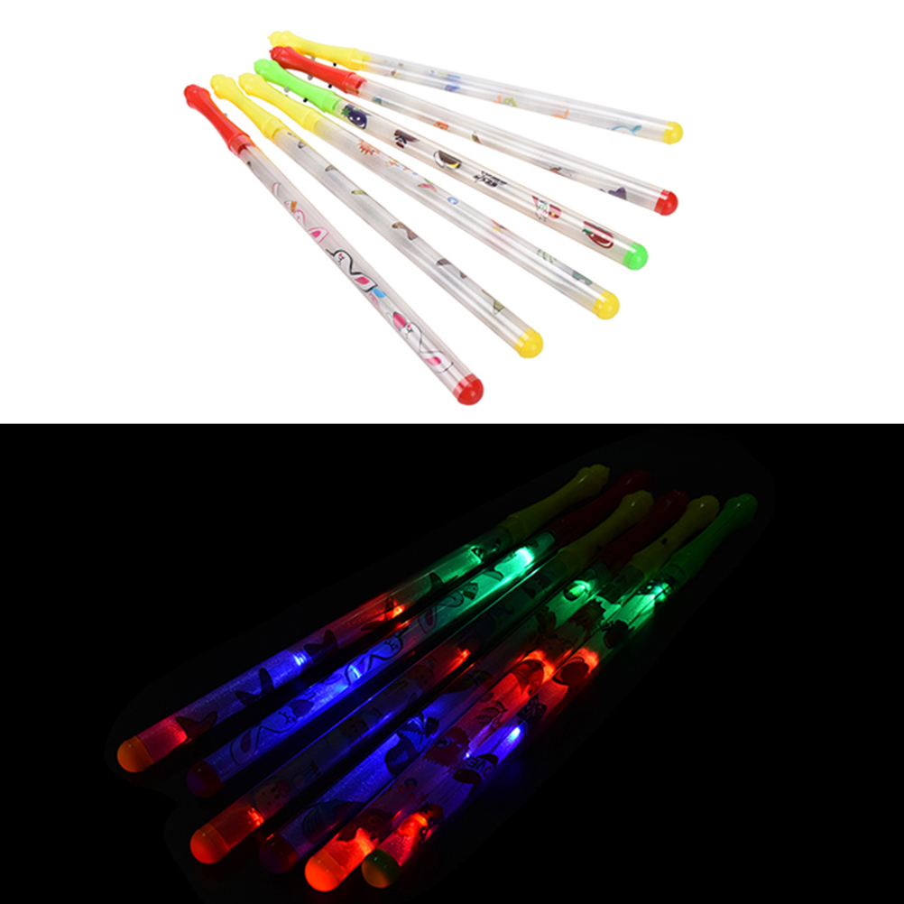 Online buy wholesale rainbow glow sticks from china for Led wands wholesale