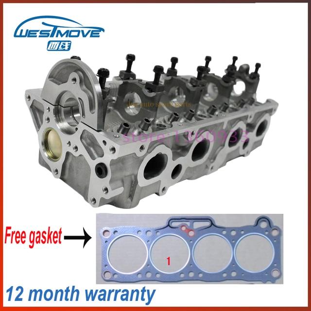 online shop cylinder head for mazda 625 626 turbo 929 b2200 e2200 mx rh m aliexpress com Mazda F Engine Mazda of Santa Fe