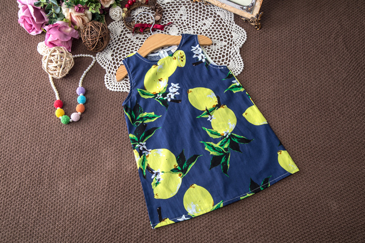 Summer-Kids-Dresses-for-Girls-Pineapple-Lemon-Girl-Dresses-Cotton-Sleeveless-Children-Sundress-Sarafan-Clothes-for-Girls-2-7y-1