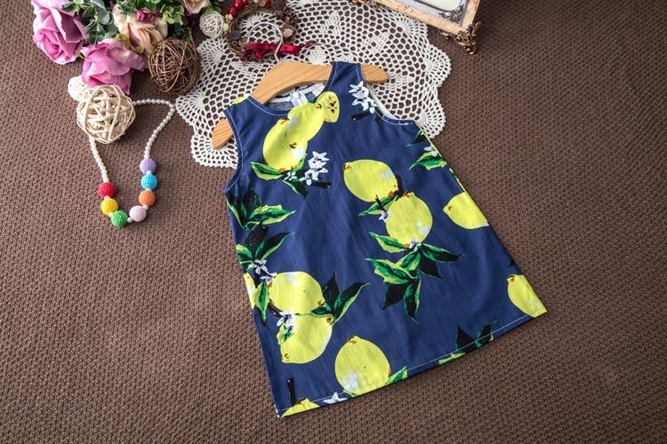 Платье для девочек ropa