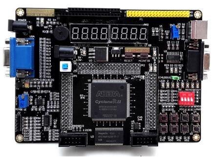 ALTERA CYCLONE II USB BLASTER DRIVERS PC