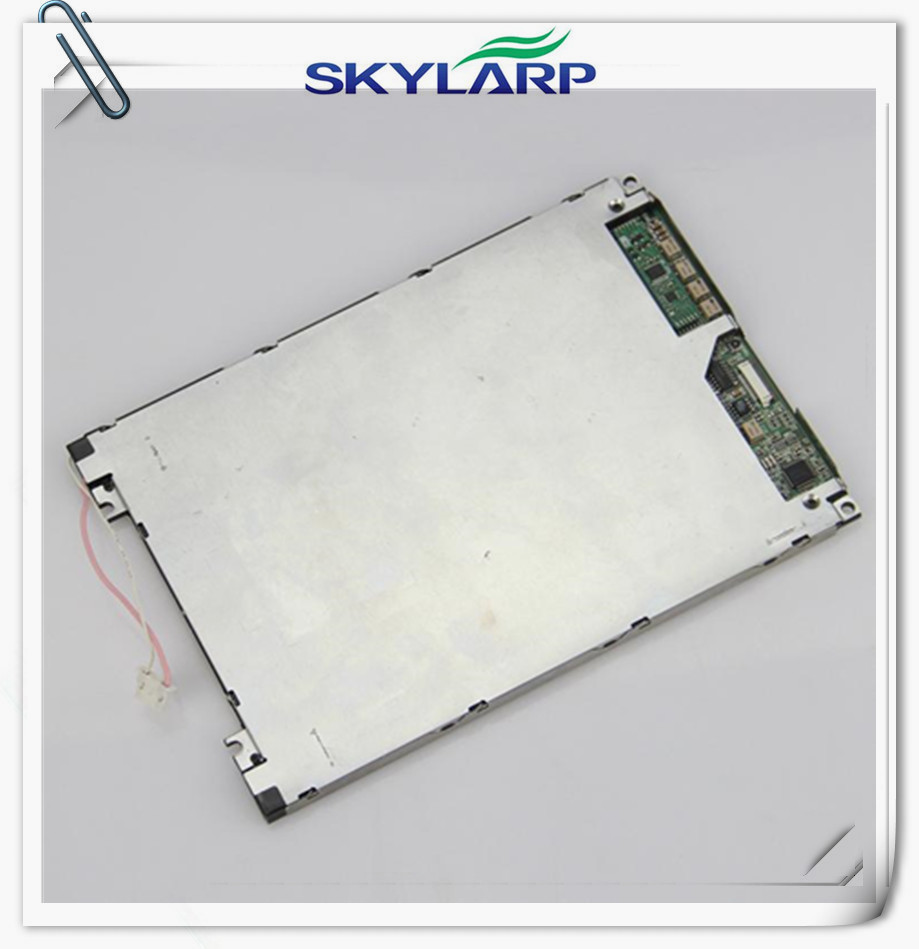 7.8 inch LCD for Panasonic EDMGRB8KHF for Mindray BC2100 for Industrial application control equipment LCD display free shipping