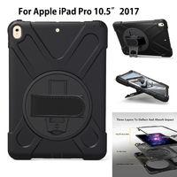 Armor Heavy Duty Case Cho new iPad Pro 10.5