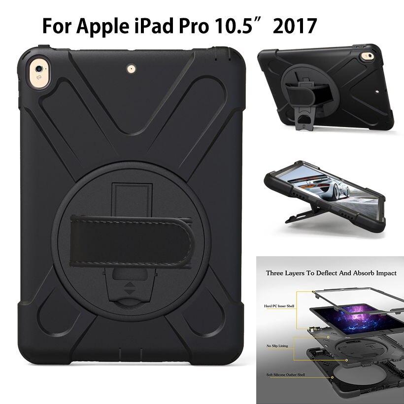 Armor Heavy Duty Case For new iPad Pro 10.5