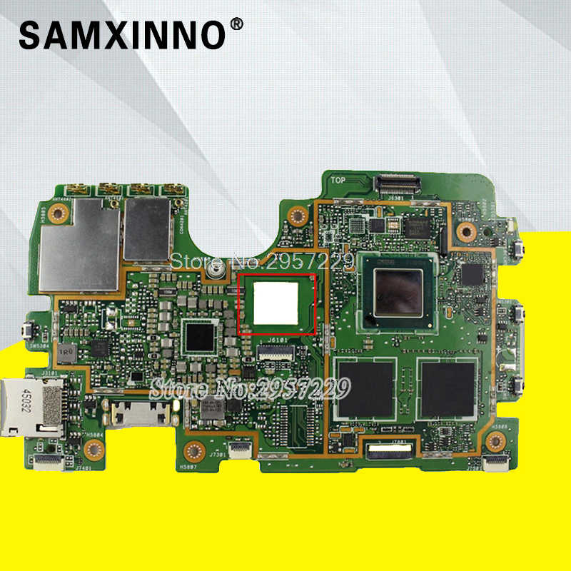 For ASUS Tablet M80TA Rev2 1 Mainboard VIVOTAB NOTE 8 Logic