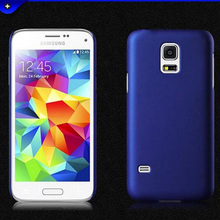 For Coque Samsung S5 mini Case Hybrid Frosted Hard Plastic Back Cover For Samsung galaxy S5 mini Cover Matte Shell Skin Capas