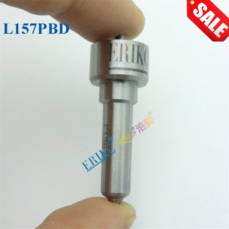 ERIKC L157PBD (DSLA148FL157) Carburant Diesel Injection Buse Auto Moteur Common Rail Pièces De Rechange Pulvérisateur L157PRD pour EJBR03401D