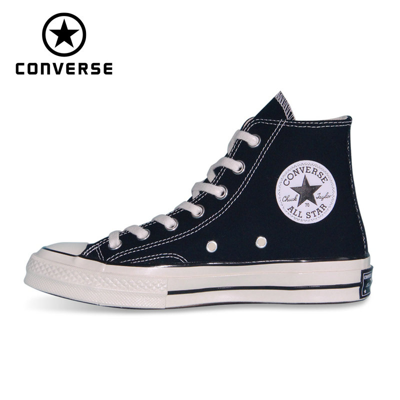 new 1970s Original Converse all star shoes 70s Retro classic men women unisex sneakers  Skateboarding Shoes 162050C