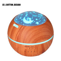 Newest Ultrasonic Air Humidifier For Home Aroma Diffuser Essential Oil Diffuser Aromatherapy Water Maker Air Freshener