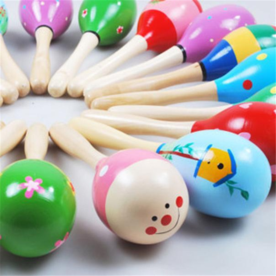 High-Quality-Mini-Wooden-Ball-Children-Toys-Percussion-Musical-Instruments-Sand-Hammer-Toys-Wholesale-Free-Shipping-1
