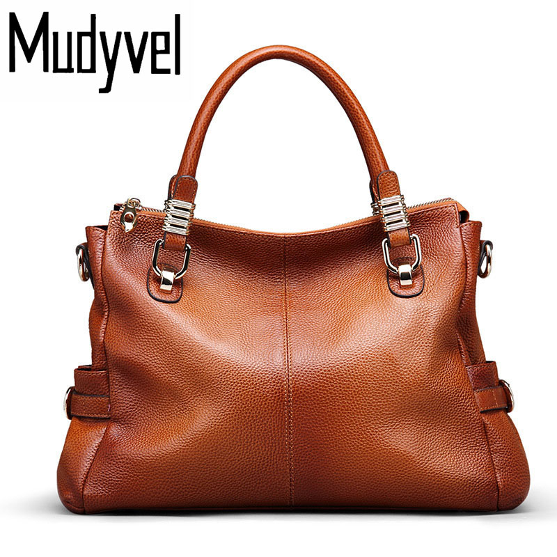 Real cow leather luxury handbags women bags designer High-capacity soft genuine leather bag Stylish simple woman shoulder bags свитшот унисекс хлопковый printio череп