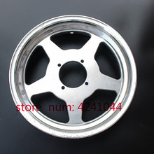 12 inch Monkey Bike Rim 2.75-12 3.50-12 front or rear wheel hub for DAX and Monkey motorcycle Modified aluminum alloy rim 15mm front 1 60 14 rear 1 85 12 alloy wheel rim with cnc hub for kayo hr 160cc ty150cc dirt pit bike 12 14 inch gold wheel