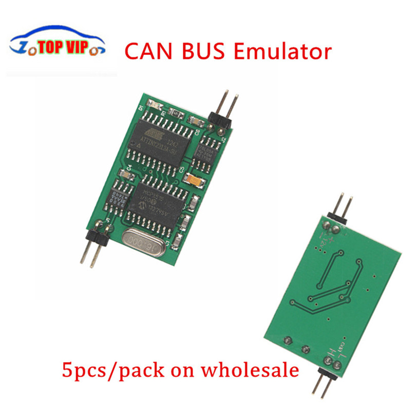 renault can bus emulator for instrument cluster repair