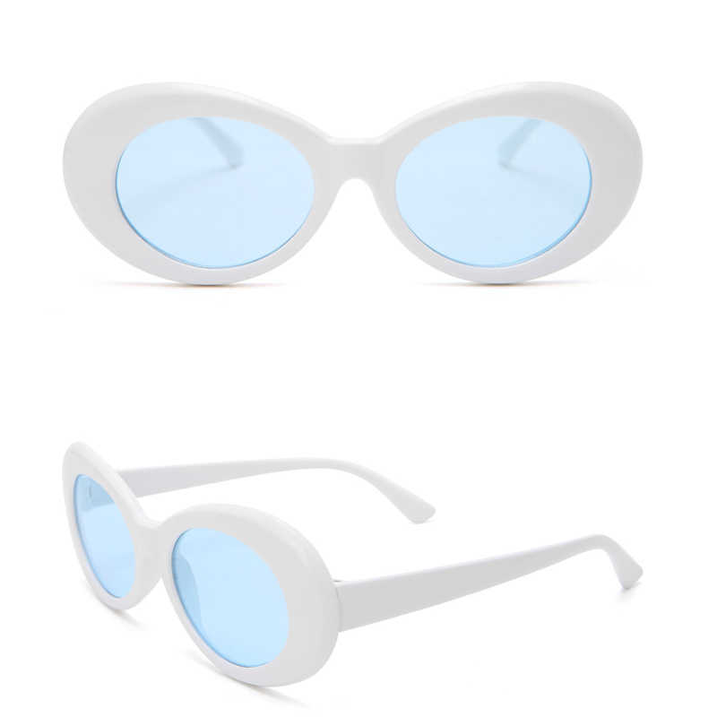 Vintage Vòng Kính Mát Cho Phụ Nữ Người Đàn Ông Thiết Kế Thương Hiệu Gương Kính Retro Nam Nữ Sun Glasses Thể Thao Eyewear