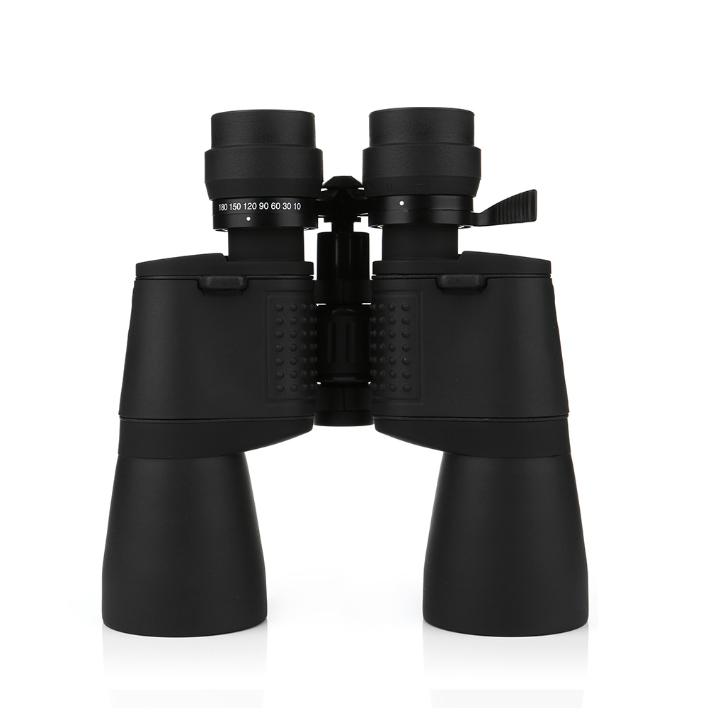 Tools : Borwolf 10-180X90 high magnification HD long range zoom 10-36 times hunting telescope night vision wide angle binoculars