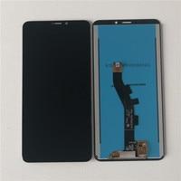 Original For 5.7 Meizu M8 V8 Global Version 4GB 64GB Axisinternational LCD Display Screen+Touch Screen Digitizer For Meizu M8