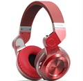 Fashion T2 T2+ Turbo Wireless Bluetooth 4.1 Stereo Headphone Noise Canceling Headset With Mic High Bass Quality