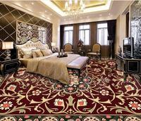 3d flooring photo 3D wallpaper Custom natural Pattern 3D bedroom for living room vinyl flooring self adhesive wallpaper