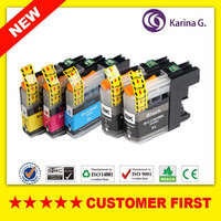 Compatible for Brother LC203 LC201 ink cartridges For Brother MFC-J460DW J480DW J485DW J680DW J880DW J885DW J5520DW J5620DW