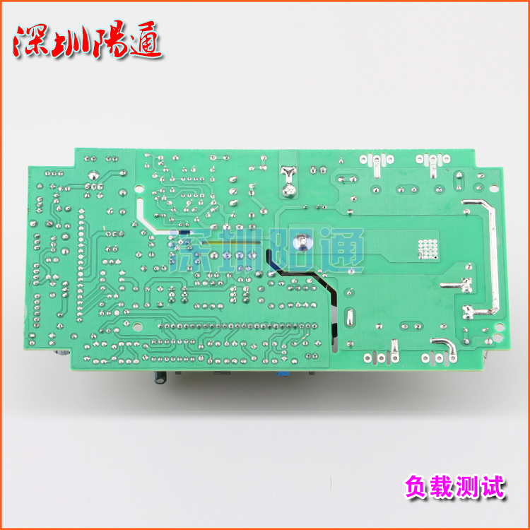 ZX7-250S single tube IGBT double voltage DC welding inverter, upper board control board, circuit board maintenance replacement