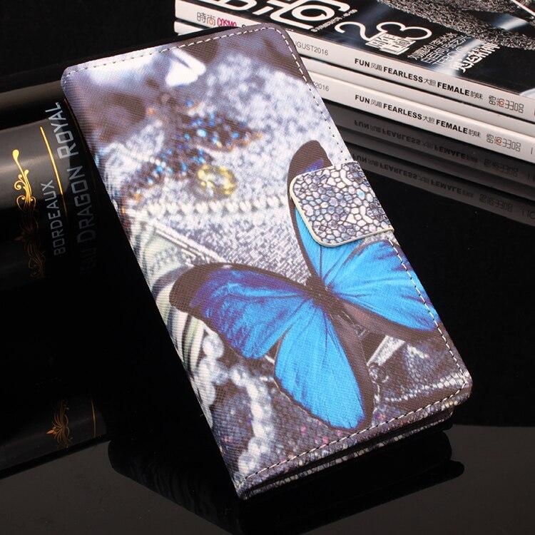 Di alta Qualità Dipinta Moda di Lusso Originale Custodia In Pelle Caso Bluboo Picasso Sinistra-destra Della Copertura di Vibrazione Bluboo PicassoCover In Magazzino