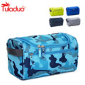 High Quality Portable Travel Wash Bag Large Capacity Waterproof Travel Cosmetic Bag Pouch Men's Bath Toiletries Bags Makeup Bag