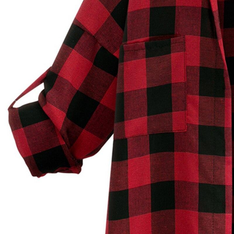 Aliexpress.com : Buy 2015 New Fashion Women Blouse Autumn Loose ...